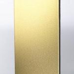 ALUCOBOND COLOURS FASCINATION TERRA DESERT GOLD 921