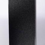 ALUCOBOND COLORS GALACTIC SPARKEL BLACK METALLIC 888