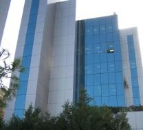 ABELLA BUILDING ALUMINIUM ALUCOBOND CLADDING LEBANON TRADING