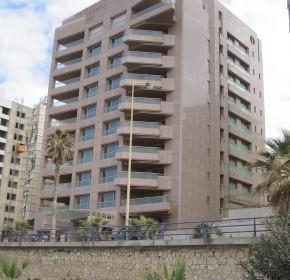 AL MAHA RESIDENCE ALUCOBOND ALUMINIUM FACADE TRADING LEBANON