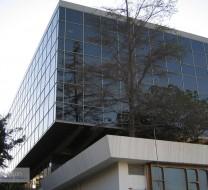ALI GHANDOUR BUILDING GLASS- WALL ANID CONSTRUCTION LEBANON